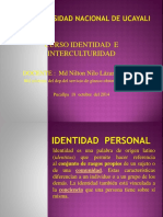 Identidad Personal (1)