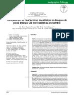 Neuroestimulación en bloqueo interescalénico comparación.pdf