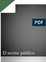 El Sector Público