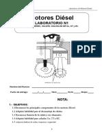Guía N°1 motores diesel integral de pesada Junio 2017
