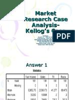 Kellogs Case Solution