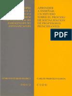 GARCIA Carlos Marcelo Aprender_a_Enseñar
