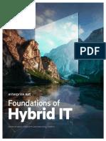 HP Hybrid IT
