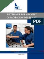 Inducción-sistema de Formación y Capacitación Del Senati 2016
