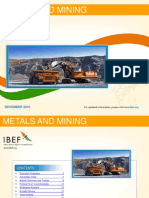 Metals and Mining December 2016