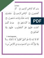 Asas Ruqyah 33