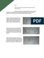 INFORME PREVIO 1 Circuitos Electronicos 1 unmsm