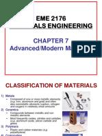 Advanced Modern Materials 1.ppt