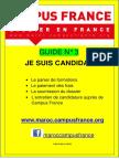 3 Guide Campus France Maroc