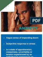 11. Eye Anxiety,Personality.....