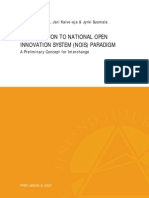 Finlandia Open Innovation eBook 2007-8