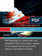 Polsc2 9declarationofprincipleandstatepolicies i 140806092231 Phpapp02