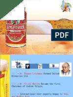Hrm Presentation King Beer and Nirma