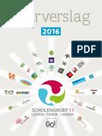 SGR11 Jaarverslag 2016