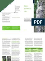 Eikenprocessierups Folder RIVM