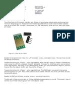 Lj Tp Data Sheet