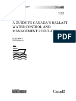 A GUIDE TO CANADA'S BALLAST WATER CONTROL AND MANAGEMENT REGULATIONS.pdf