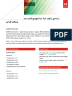 Activity-preparing Images Graphics