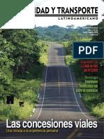 Vialidad y Transporte Edicion Nro 1