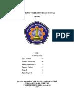 laporan aliasing