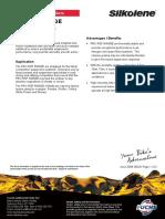 Rsf Data Sheet