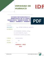 292816337 Informe Final de Hidro