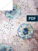 JEM DCs Macrophages Special Issue