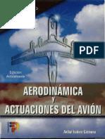 Aerodinamica y Actuaciones Del Avion - Anibal Isidoro Carmona