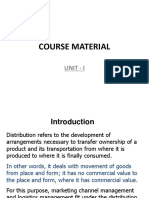 Consolidated Matter RDM(UNIT-I)