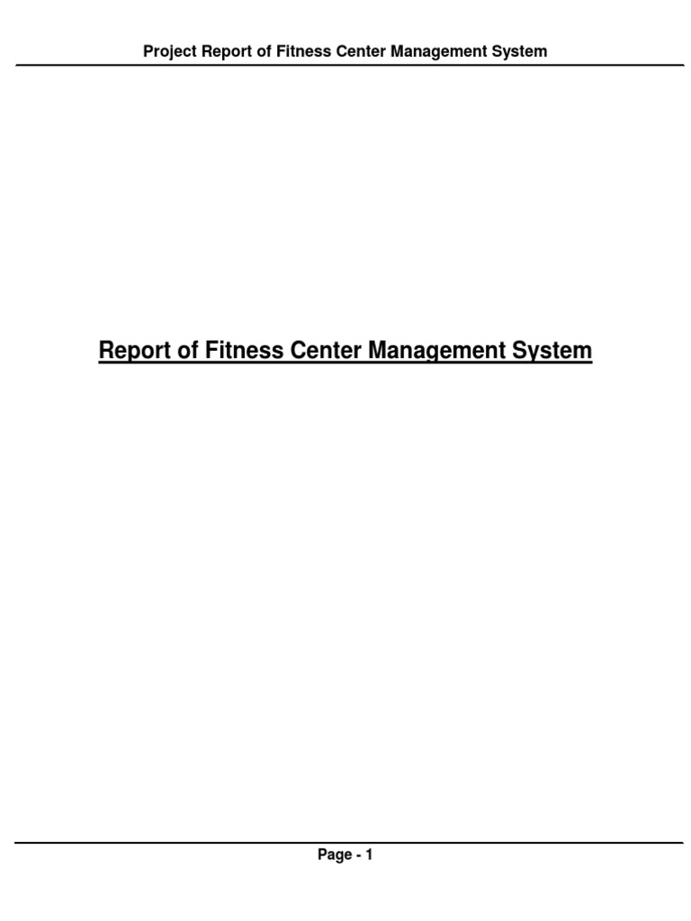 Php and mysql project on fitness center management unified php and mysql project on fitness center management unified modeling language use case ccuart Images