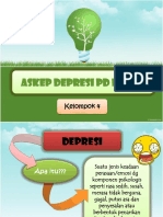 Askep Depresi Pd Lansia