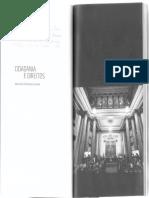 Cidadania e Direitos.agenda Brasileira