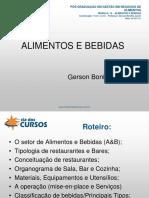 Alimentos e Bebidas CIA Dos Cursos-GErson (1)