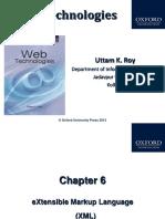 355 33 Powerpoint-slides Chapter6(XML)
