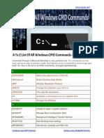 A To Z List Of All Windows CMD Commands-HELLPC.NET.pdf