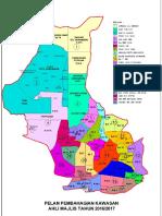 Kawasan Ahli Majlis 2016-2017