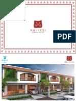 MALGUDI Brochure Final
