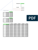 Excel - Les Outils d'Analyse
