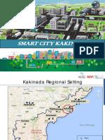 Smart City Draft Proposal Kakinada