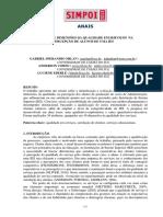Atributos e Dimensões Da Qualidade Em Serviços Na Percepção de Alunos de Uma IES