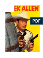 Dell Comics Rex Allen