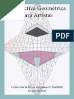 Perspectiva Geométrica para artistas - Sheigon Sheffield.pdf