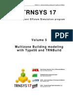 05-MultizoneBuilding