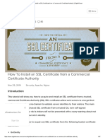 How to Install an SSL Certificate From a Commercial Certificate Authority _ DigitalOcean
