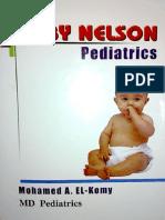 Pediatrics - Baby Nelson - Mohamed El Komy.pdf