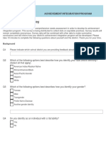 parent-caregiver survey-word version