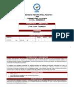 Programa de Legislación Comercial modificado.doc