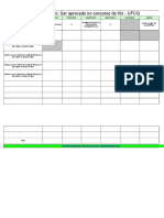 Planilha de Estudos (Em Branco)