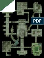 Mapa de Masmorra