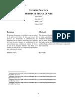 Informe Practica Frenos de Aire
